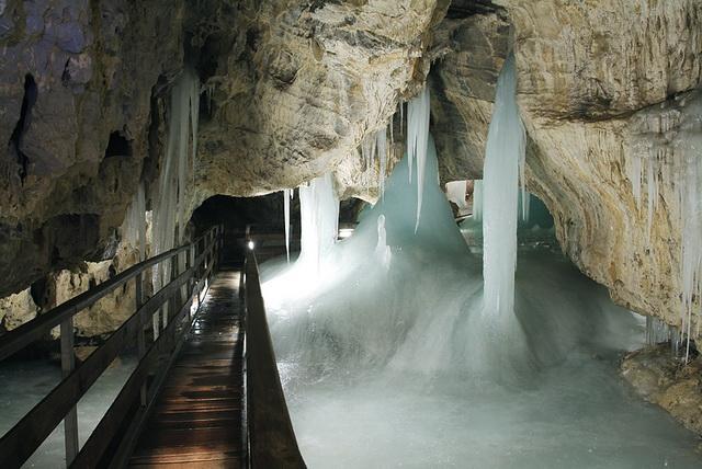 demanovska koobas