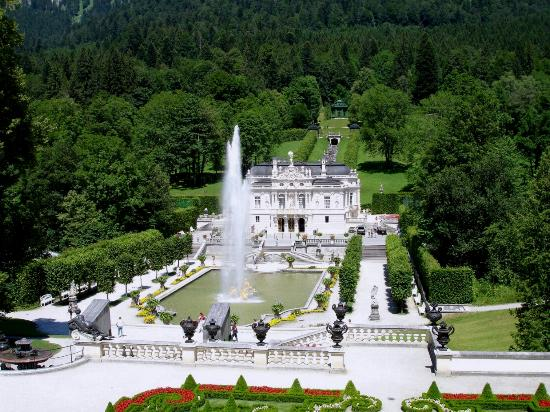 linderhof loss