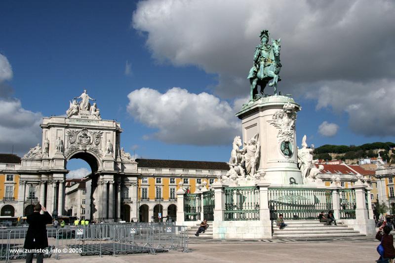 Lissabon 2005